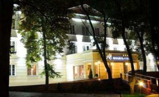 Hotel Aviator Radom