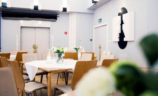 Centrum szkoleniowo-konferencyjne Centrum Prasowe Foksal / 7