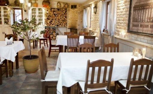 Restauracja & Hotel *** Złoty Lin