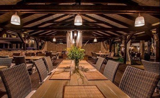 Inne Restauracja & Hotel *** Złoty Lin / 4