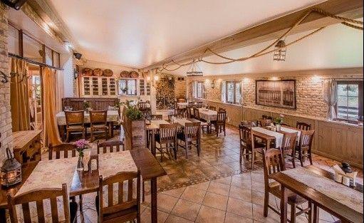 Inne Restauracja & Hotel *** Złoty Lin / 6