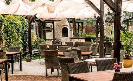 Inne Restauracja & Hotel *** Złoty Lin / 8