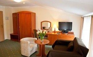 zdjęcie pokoju, Restauracja & Hotel *** Złoty Lin, Serock