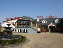 Hotel i Restauracja Wiktoria ***