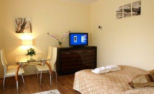 zdjęcie pokoju, Hotel i Restauracja Wiktoria ***, Warszawa