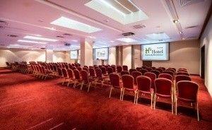 zdjęcie sali konferencyjnej, Hotel Puławska Residence***, Warszawa