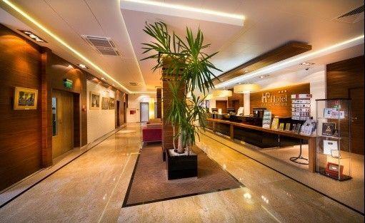 Hotel *** Hotel Puławska Residence*** / 1