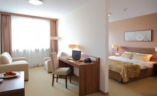 zdjęcie pokoju, Hotel Puławska Residence***, Warszawa