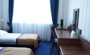 Hotel Mistral Hotel *** / 8