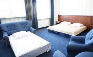 Hotel Mistral Hotel *** / 7