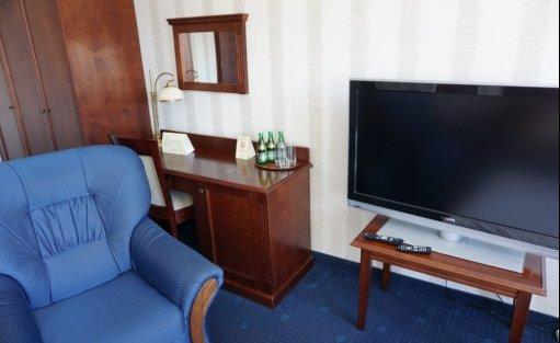Hotel *** Hotel Mistral / 14