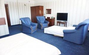 Hotel Mistral Hotel *** / 6
