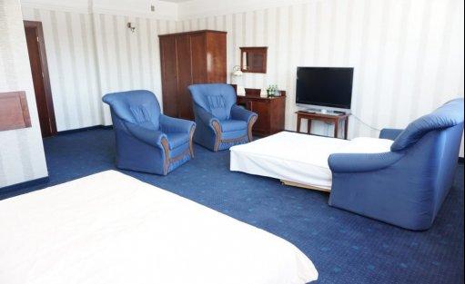 Hotel *** Hotel Mistral / 15