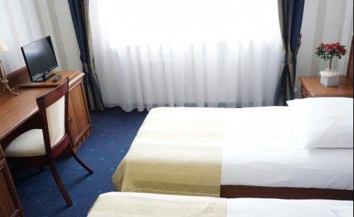 Hotel *** Hotel Mistral / 13