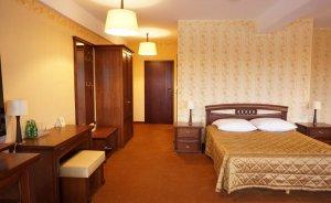 Hotel Mistral Hotel *** / 3
