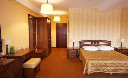 Hotel *** Hotel Mistral / 12