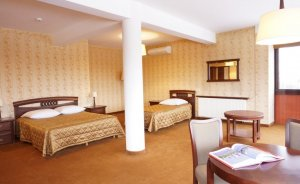 Hotel Mistral Hotel *** / 1