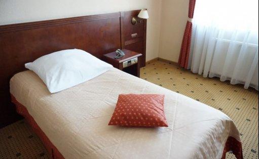 Hotel *** Hotel Mistral / 9