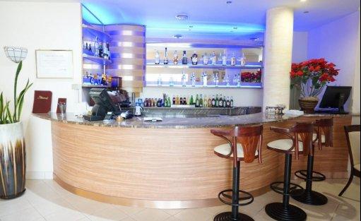 Hotel *** Hotel Mistral / 17