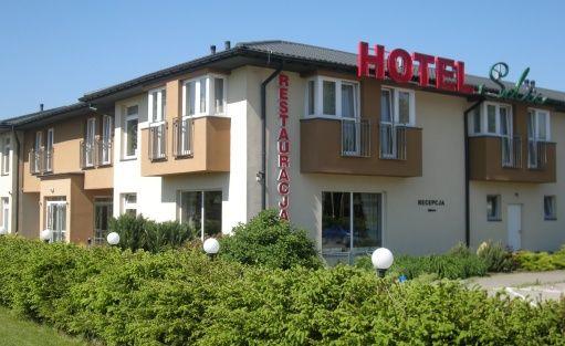 Inne Hotel Solec / 1
