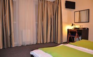 Hotel Solec Inne / 0