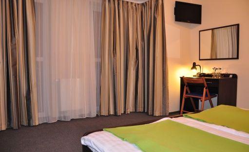 Inne Hotel Solec / 7