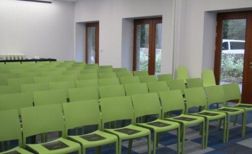 zdjęcie sali konferencyjnej, Golden Tulip Międzyzdroje Residence, Międzyzdroje