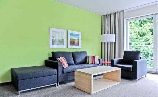 zdjęcie pokoju, Golden Tulip Międzyzdroje Residence, Międzyzdroje