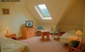zdjęcie pokoju, Hotel Bosman , Szklarska Poręba