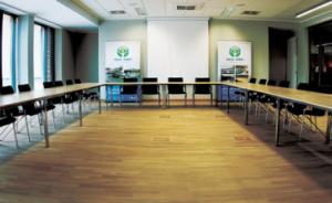 zdjęcie sali konferencyjnej, Aqua Zdrój, Wałbrzych