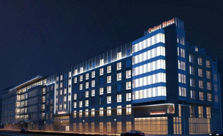 Hotel Qubus Poznań