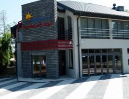 Poleskie Centrum Konferencyjno - Szkoleniowe Babie Lato