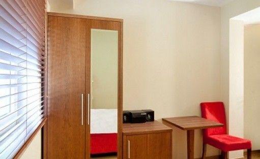 zdjęcie pokoju, Poleskie Centrum Konferencyjno - Szkoleniowe Babie Lato, Włodawa
