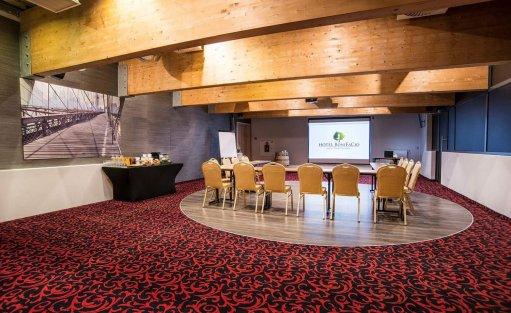 Hotel **** Hotel BoniFaCio SPA & Sport Resort / 10