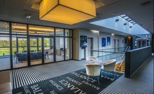 Hotel **** Hotel BoniFaCio SPA & Sport Resort / 0