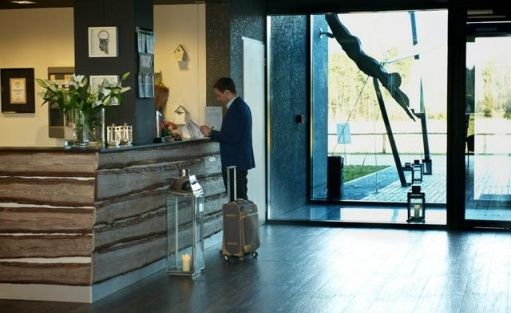 Hotel **** Hotel BoniFaCio SPA & Sport Resort / 3