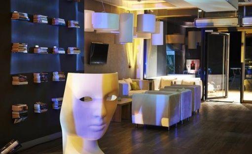 Hotel **** Hotel BoniFaCio SPA & Sport Resort / 4