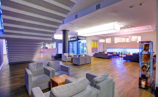 Hotel **** Hotel BoniFaCio SPA & Sport Resort / 1