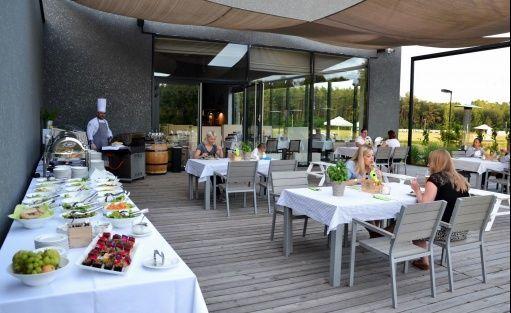Hotel **** Hotel BoniFaCio SPA & Sport Resort / 31