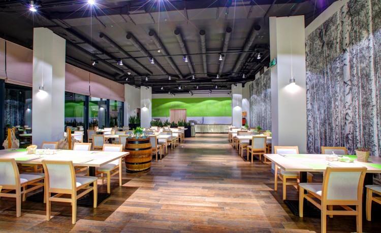 Restauracja Brzozowa