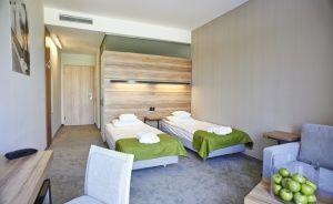 Hotel BoniFaCio SPA & Sport Resort Hotel **** / 1