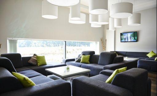 Hotel **** Hotel BoniFaCio SPA & Sport Resort / 11
