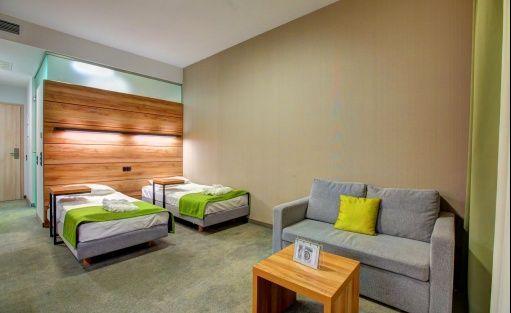 Hotel **** Hotel BoniFaCio SPA & Sport Resort / 13