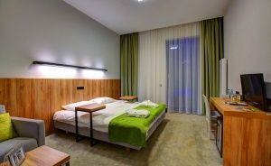 Hotel BoniFaCio SPA & Sport Resort Hotel **** / 3