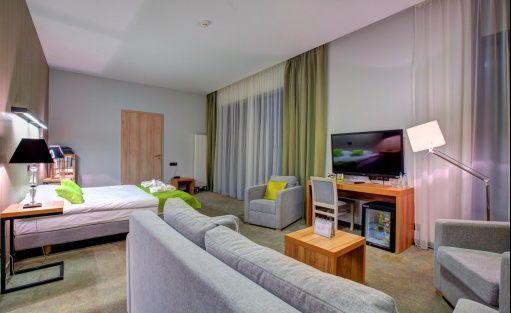 Hotel **** Hotel BoniFaCio SPA & Sport Resort / 15