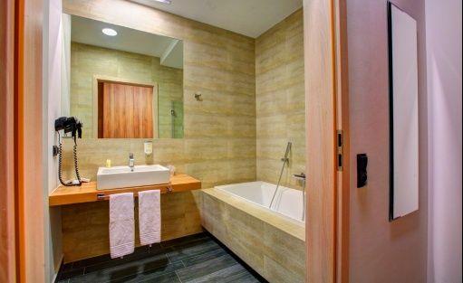 Hotel **** Hotel BoniFaCio SPA & Sport Resort / 16