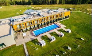 Hotel BoniFaCio SPA & Sport Resort Hotel **** / 7