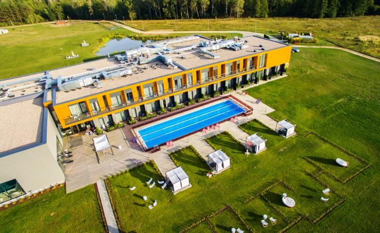 Hotel **** Hotel BoniFaCio SPA & Sport Resort / 24