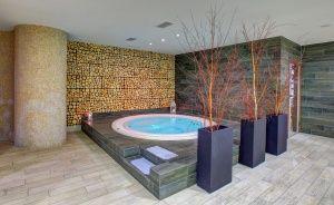 Hotel BoniFaCio SPA & Sport Resort Hotel **** / 2