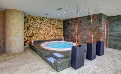Hotel **** Hotel BoniFaCio SPA & Sport Resort / 19